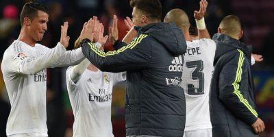 Cristiano Ronaldo dejaría al Real Madrid al final de la temporada