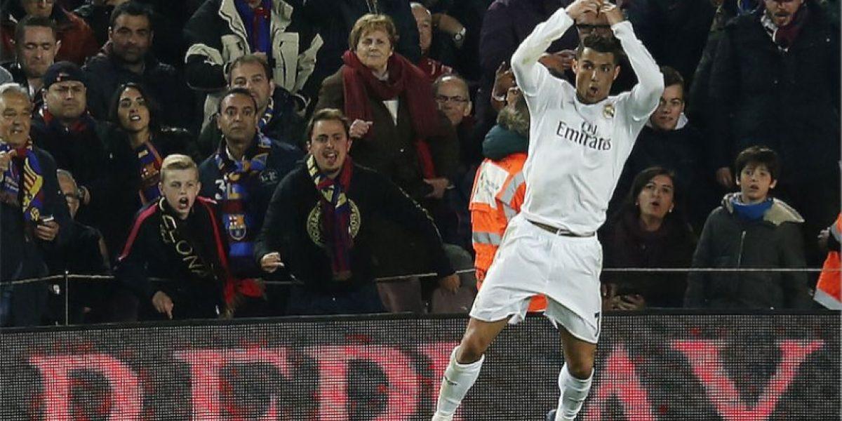 Desvelan la frase que Cristiano Ronaldo le dijo a Zinedine Zidane