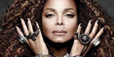 ¿Janet Jackson está embarazada de su primer hijo?