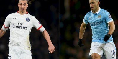 PSG vs. Manchester City Foto:Getty Images