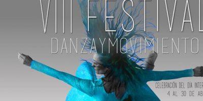 VIII Festival de Danza y Movimiento 2016