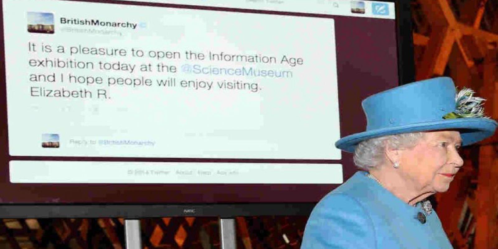 Figuras públicas como el Papa también lo usan. Foto:Getty Images