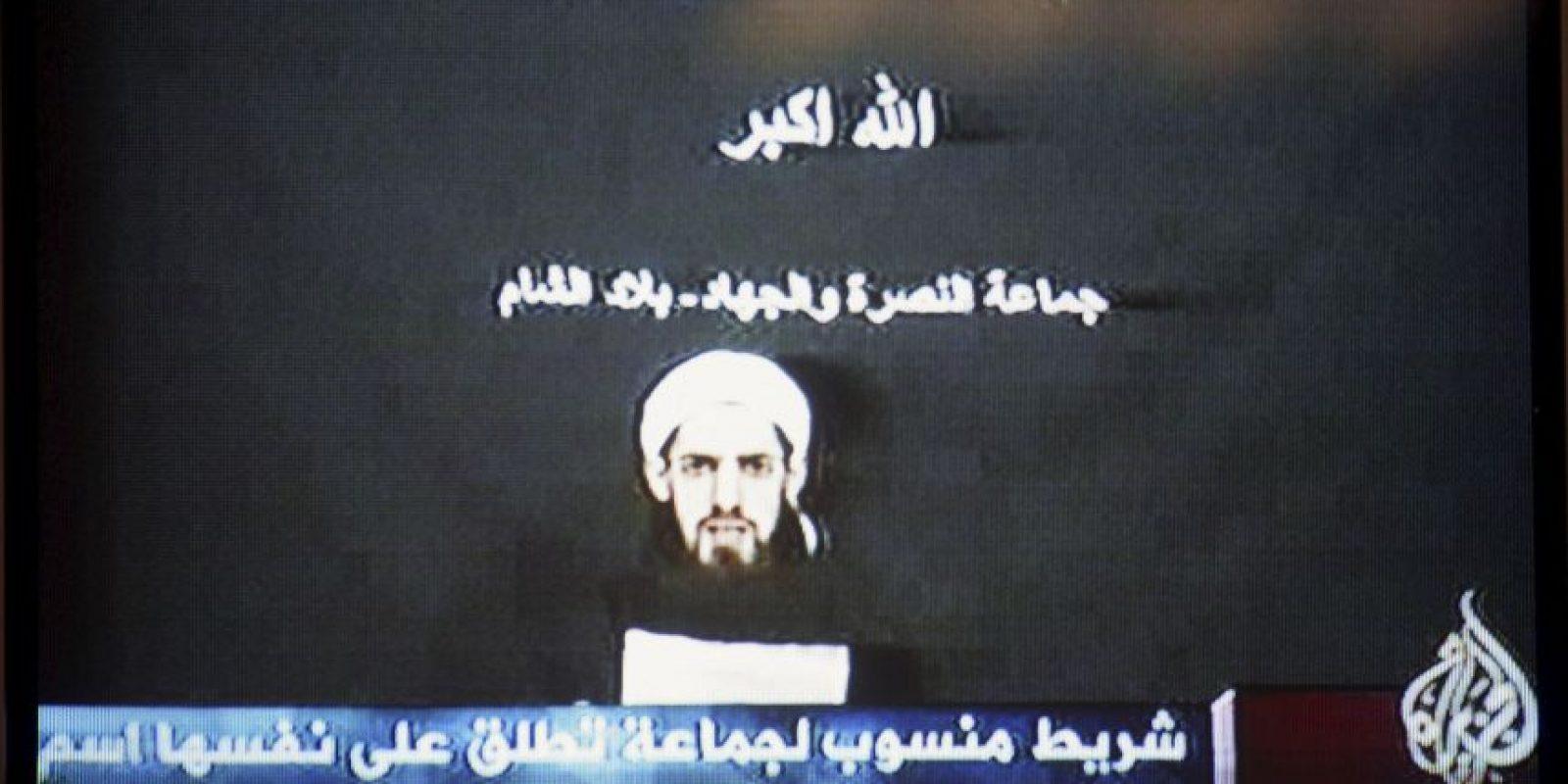 El grupo anunció su creación el 23 de enero de 2012 durante la guerra civil siria. Foto:Getty Images