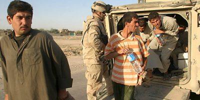 Es descrito como el más agresivo y exitoso brazo de las fuerzas rebeldes. Foto:Getty Images
