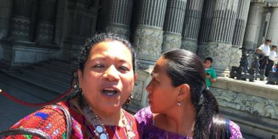 Gobernadora confirma presiones de diputados de FCN-Nación