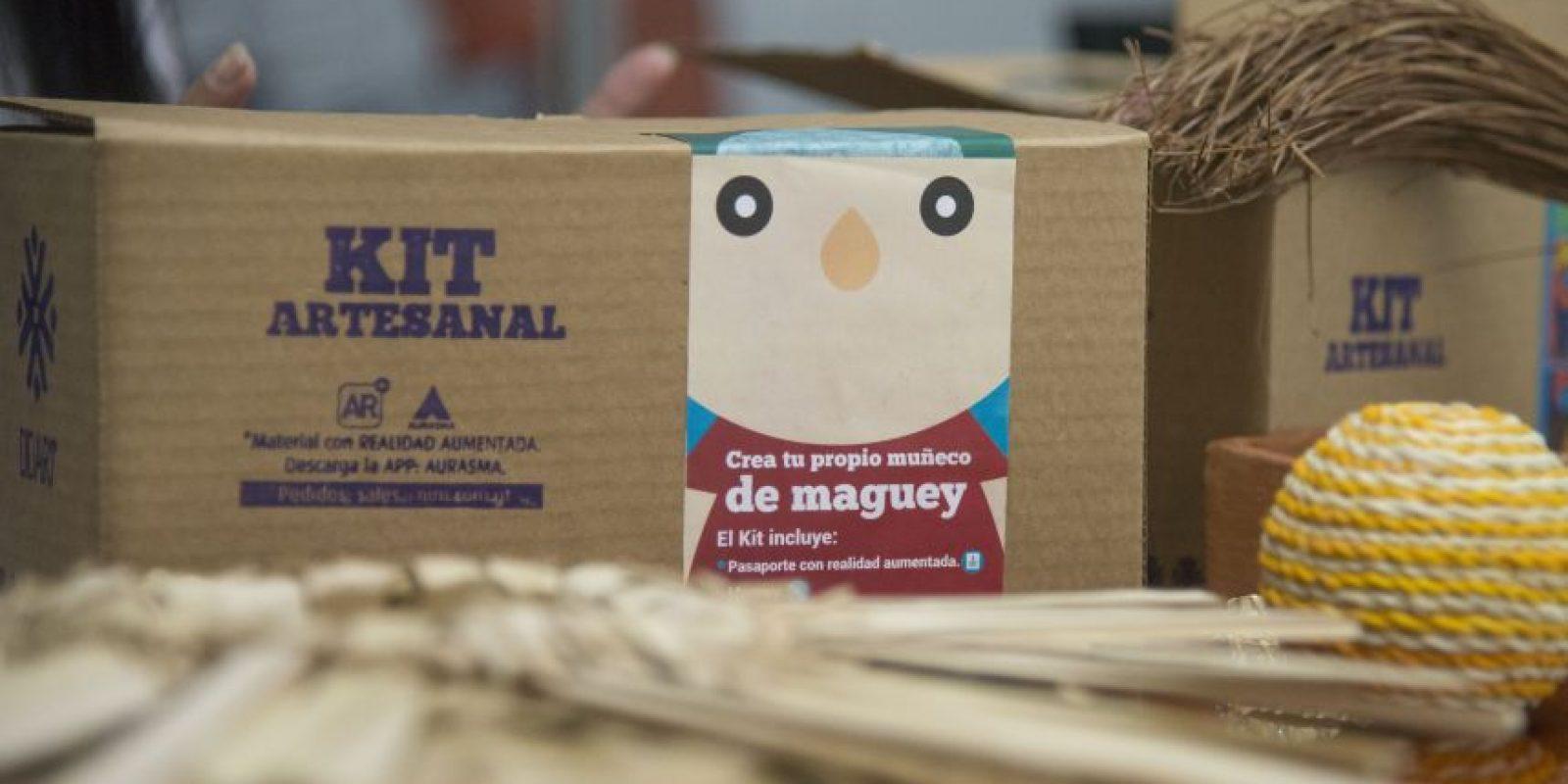 """""""DIDART es cultura en acción"""", afirma Crista. Foto:Luis Carlos Nájera"""