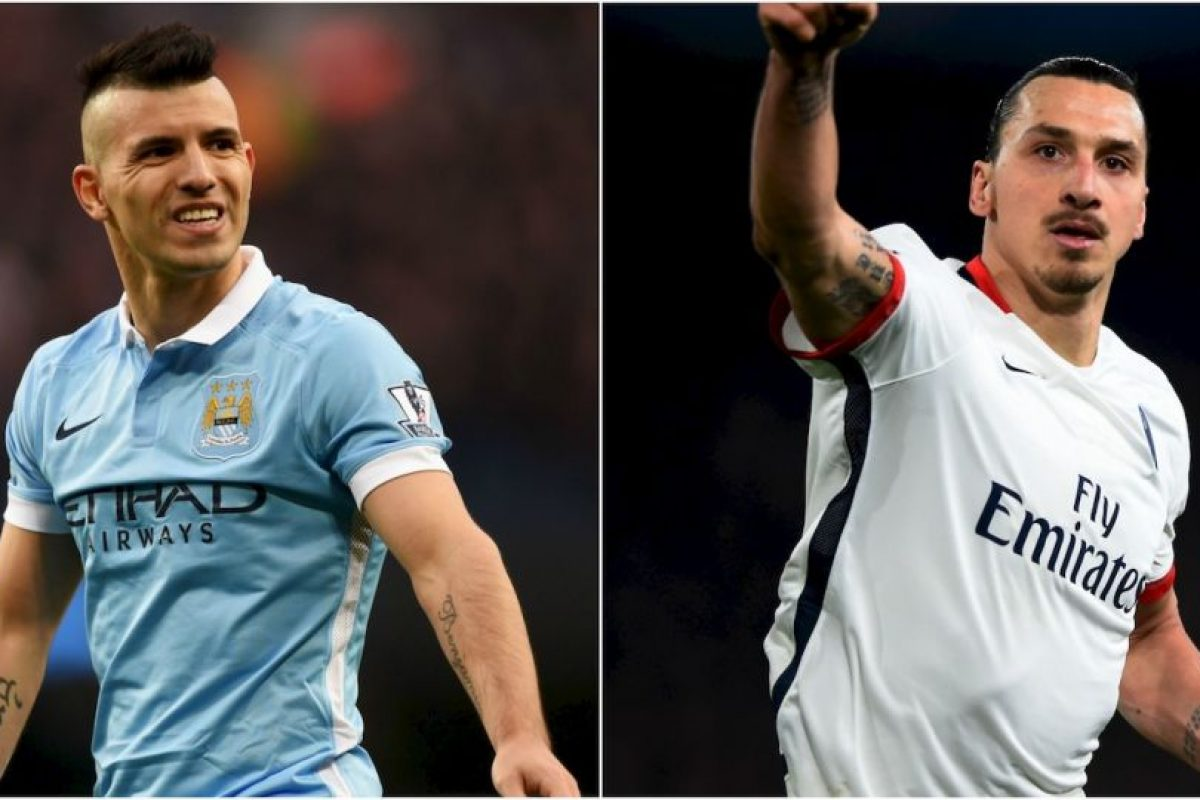 PSG vs. Manchester City Foto: Getty Images