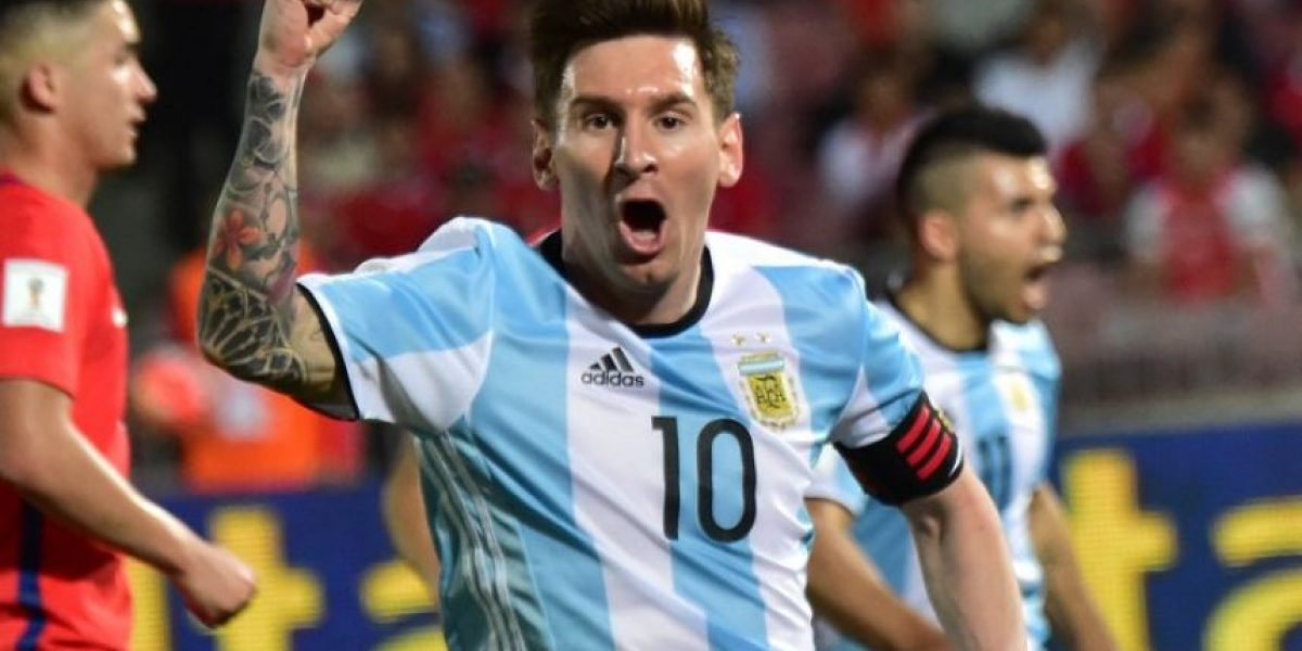 Fecha del juicio contra Lionel Messi, por fraude fiscal (2016)