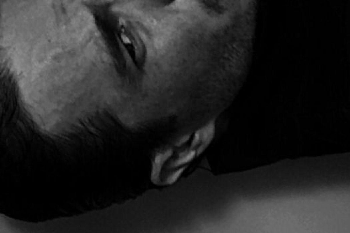 Es un actor mexicano mejor conocido como Kuno Becker, que ha trabajado en telenovelas, teatro y cine mexicano y estadounidense. Foto:Vía Instagram/@KUNOBP