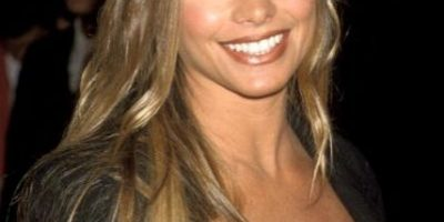 ¿Qué le pasó al rostro de Sofía Vergara? El bótox parece ser el culpable