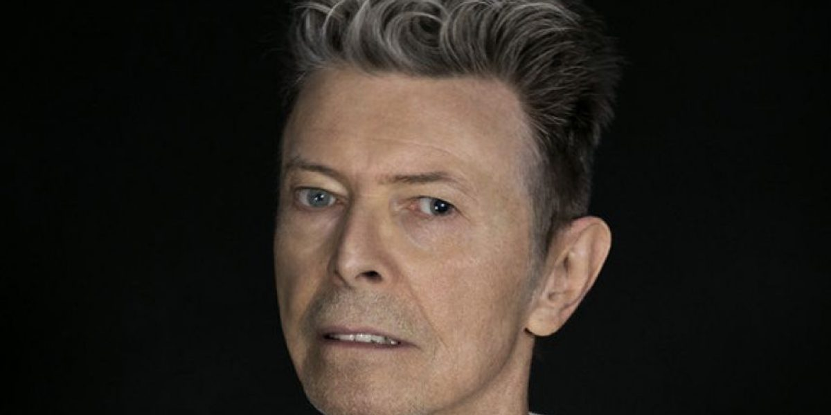 """I Can't Give Everything Away"", nuevo video de David Bowie"