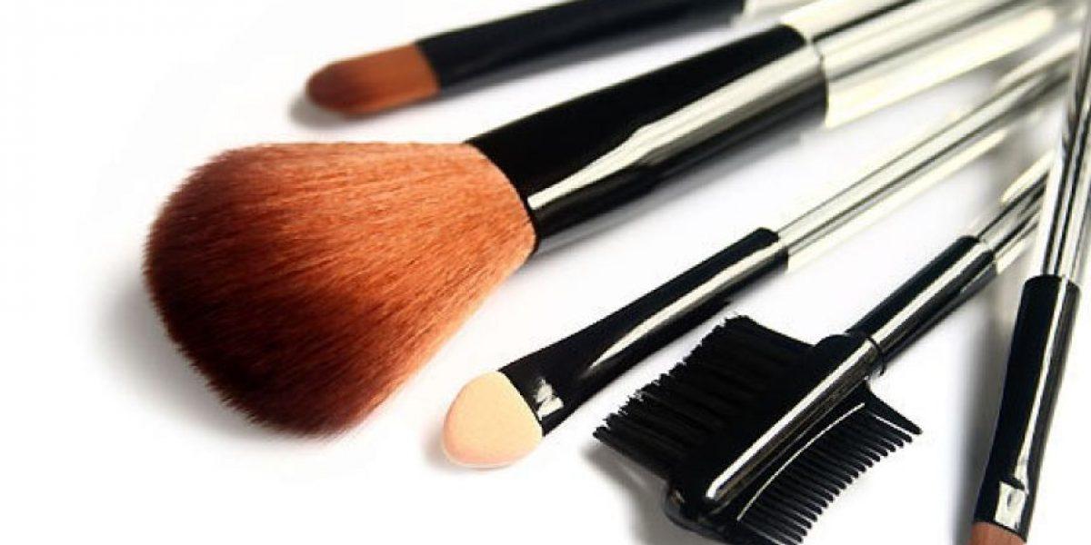Brochas para maquillaje que no pueden faltar en tu kit