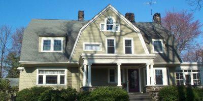 """Ponen a la venta casa vigilada por """"The Watcher"""", en New Jersey"""