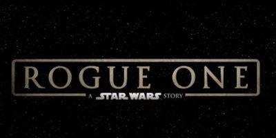 """Llegó el tráiler de """"Rogue One: A Star Wars Story"""""""