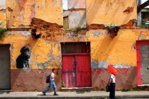 Gracias a su ubicación, Panamá goza de una de las más importantes rutas comerciales marinas. Foto:Vía Flickr