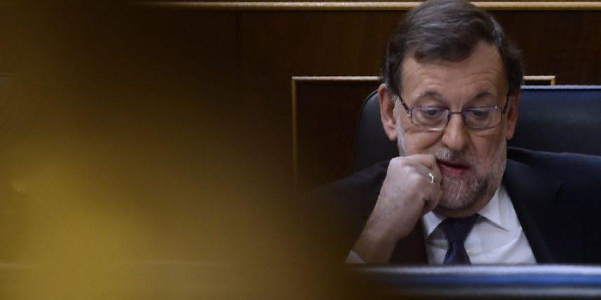 Detalles de la demanda contra Mariano Rajoy por