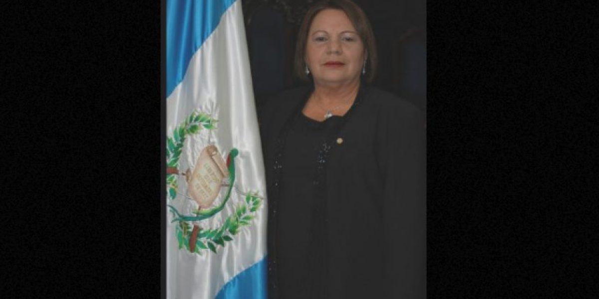 Diputada tránsfuga de FCN-Nación arremete contra gobernadora