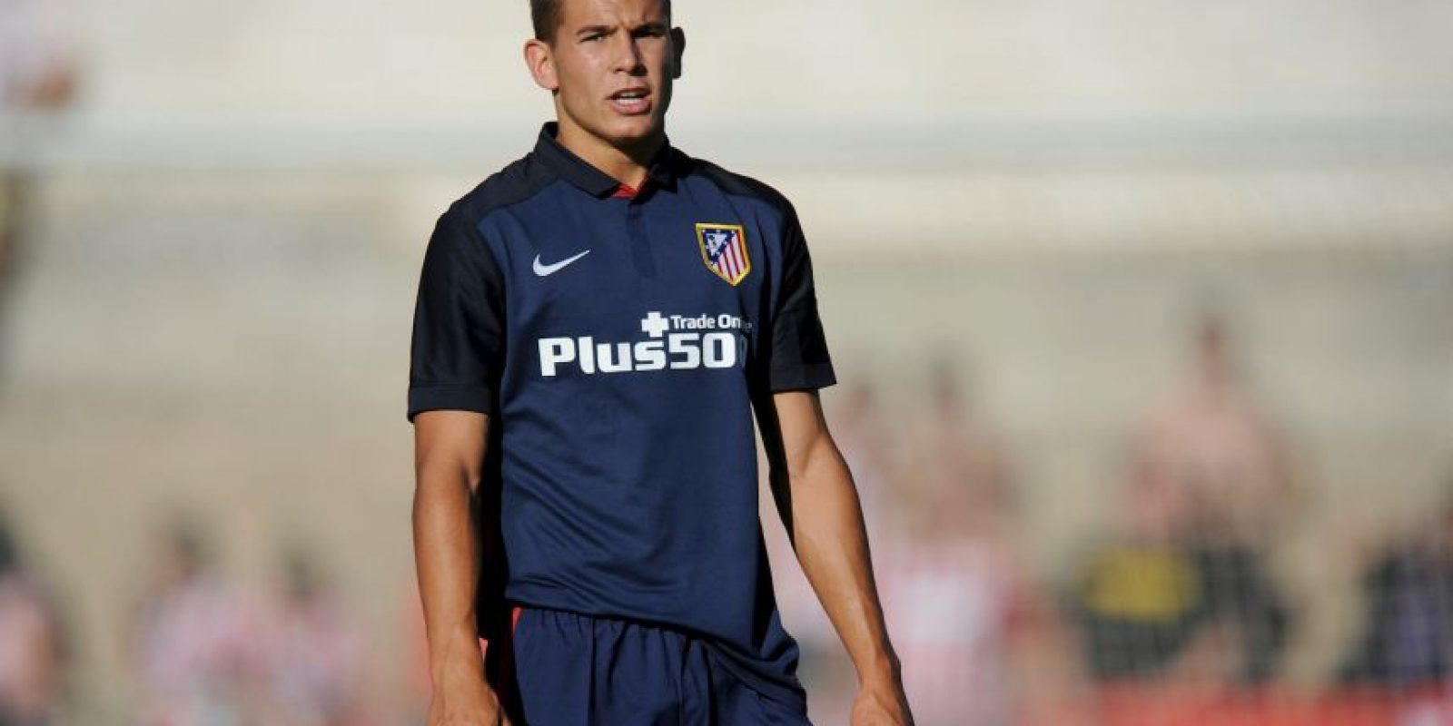 Atlético de Madrid Foto: Getty Images