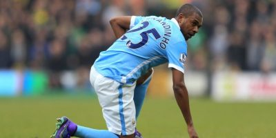 Fernandinho Foto: Getty Images