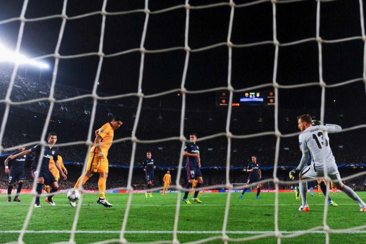 Los culés han ganado 23 Ligas de España Foto:Getty Images