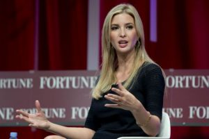 Ivanka Trump Foto: Getty Images