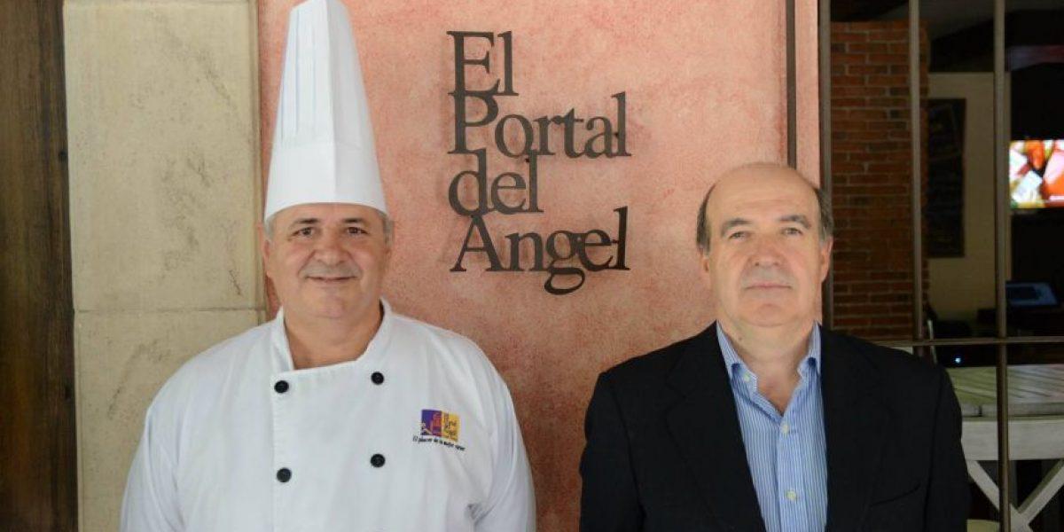 El Portal del Ángel ofrecerá el auténtico sabor argentino