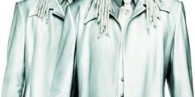 """Fotos: Así se ven ahora los gemelos de """"Matrix"""""""