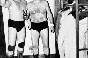 Fue estrella de la lucha libre en la década de los años 70 y 80 Foto:WWE