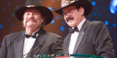 Falleció Blackjack Mulligan Foto: WWE