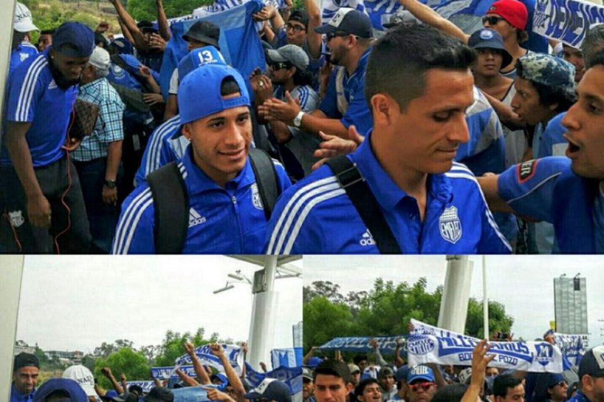 Foto:Vía twitter.com/emelec