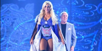 Disfruten las mejores entradas de Wrestlemania 32 Foto:WWE