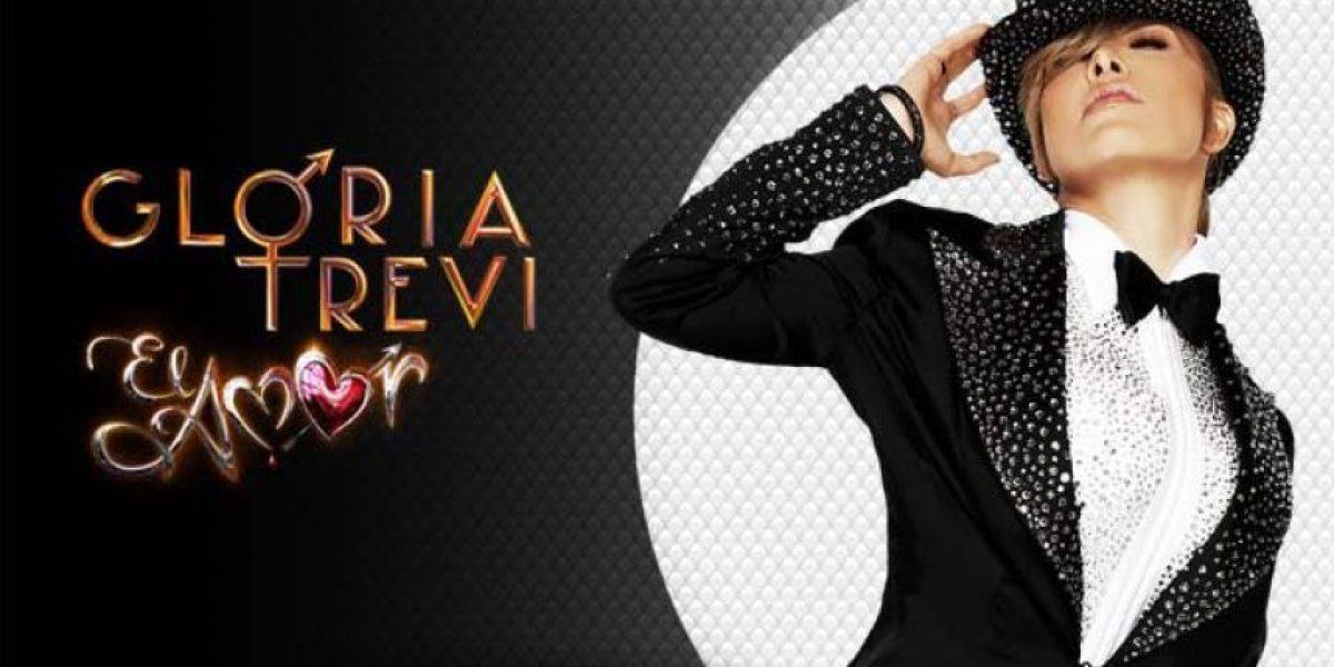"""Gloria Trevi estrena la canción """"Inmortal"""" y anuncia el DVD de su gira"""