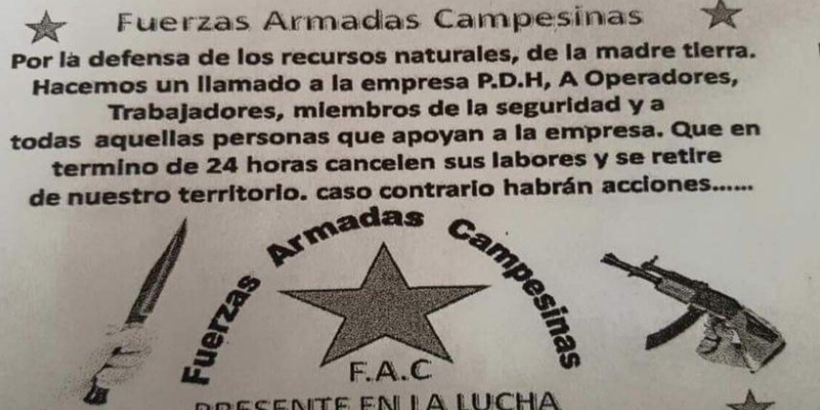 Foto:Noticias de Huehuetenango