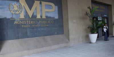 Bantrab responde tras allanamientos del MP en sus oficinas