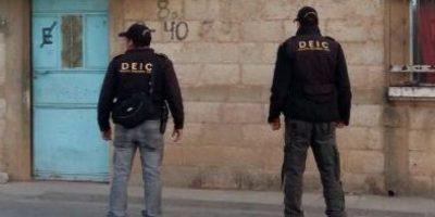 Allanan viviendas en Quetzaltenango por robos en comercios