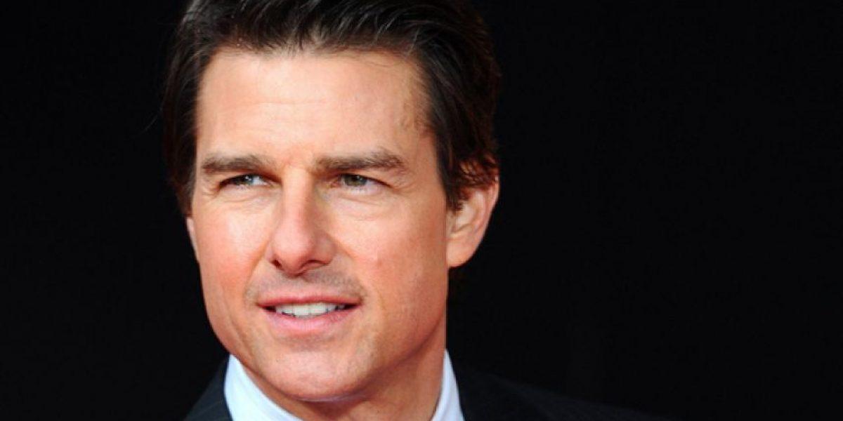 Tom Cruise vende su casa y se muda a la mansión de la Cienciología