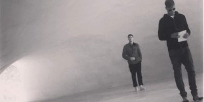 "Instagram: ""Novio"" de Ricky Martin presume su musculosa figura"