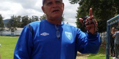 Claverí lanza nueva convocatoria para conformar la Selección Nacional