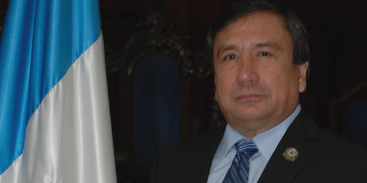 Bancada FCN – Nación recibe a otro diputado tránsfuga