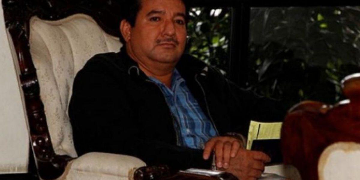 """Fincas de supuesto narco Juan Ortiz alias """"Chamalé"""" pasan al Estado"""