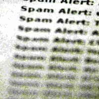 La carpeta de mensajes filtrados es donde Facebook manda el spam. Foto:Getty Images