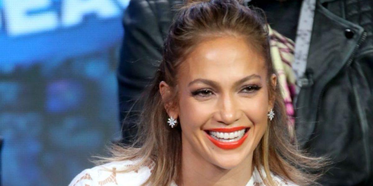 "VIDEO. Jennifer Lopez estrenó la canción ""Ain't Your Mama"" en American Idol"