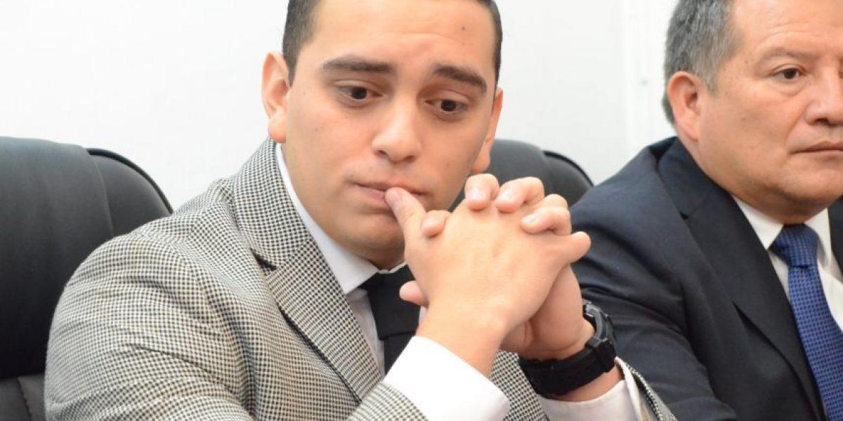 Diputado de FCN-Nación podría ser sancionado por el Congreso
