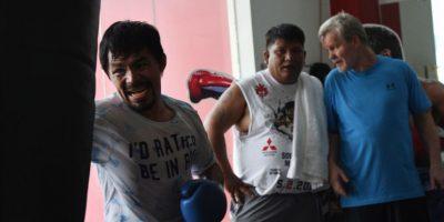 Previa de la pelea entre Manny Pacquiao y Tim Bradley el 9 de abril de 2016