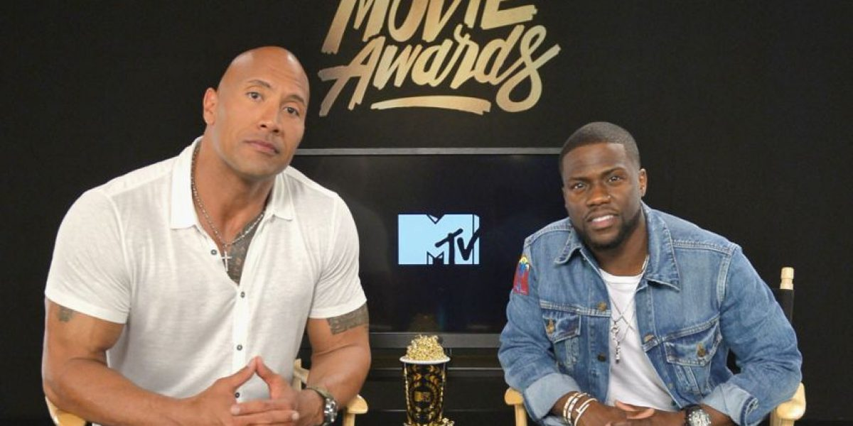 Razones para ver los MTV Movie Awards 2016