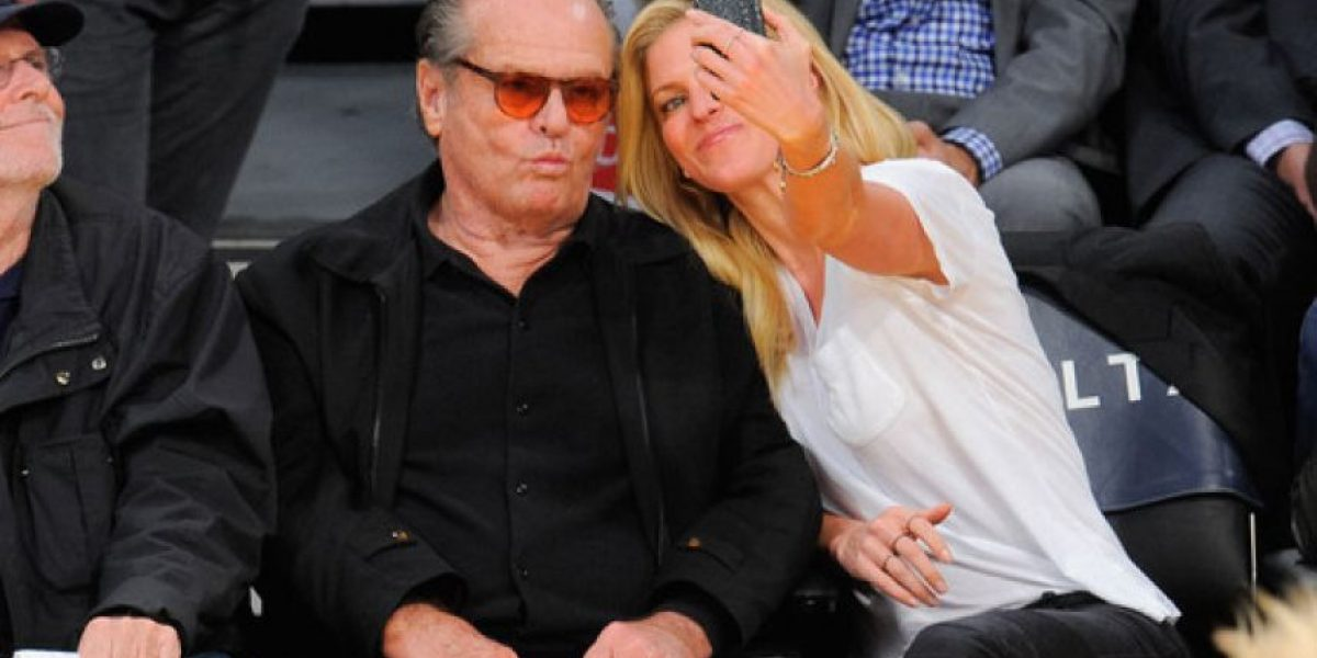 El guapo y poco conocido hijo de Jack Nicholson