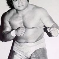Peter Maivia. Brilló entre las décadas de los años 70 y 90 Foto:WWE