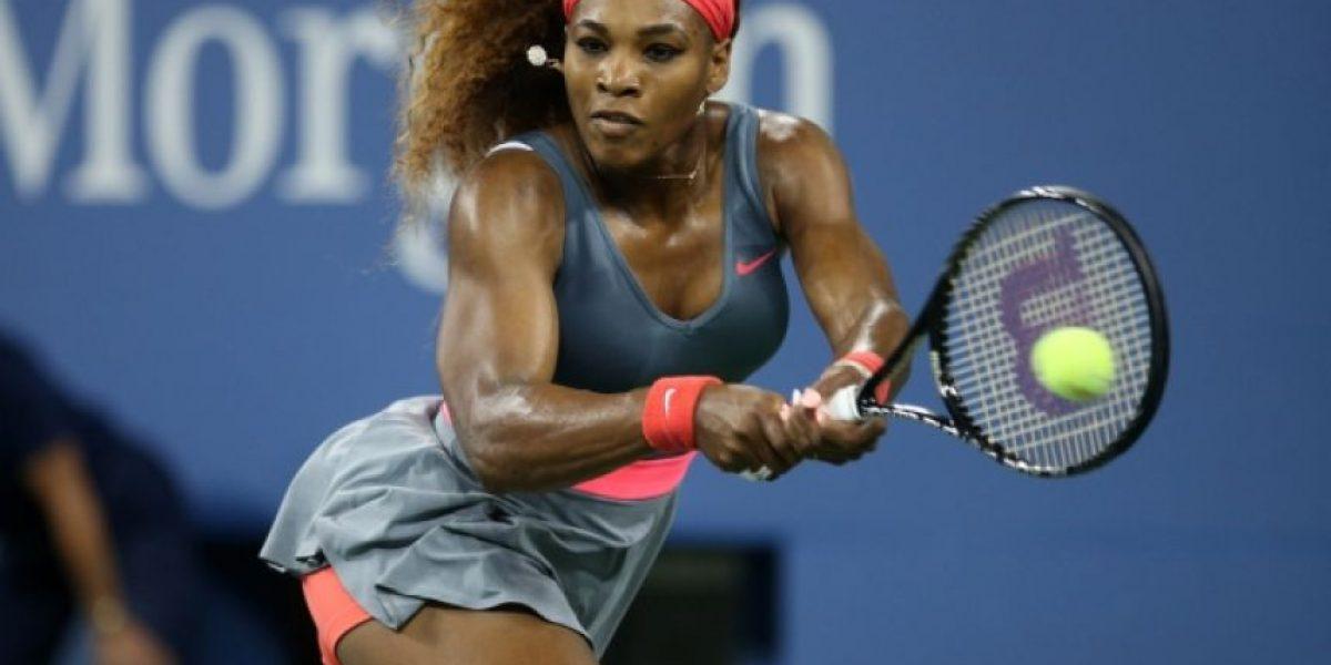 VIDEO. Serena Williams muestra su sensualidad al enseñar