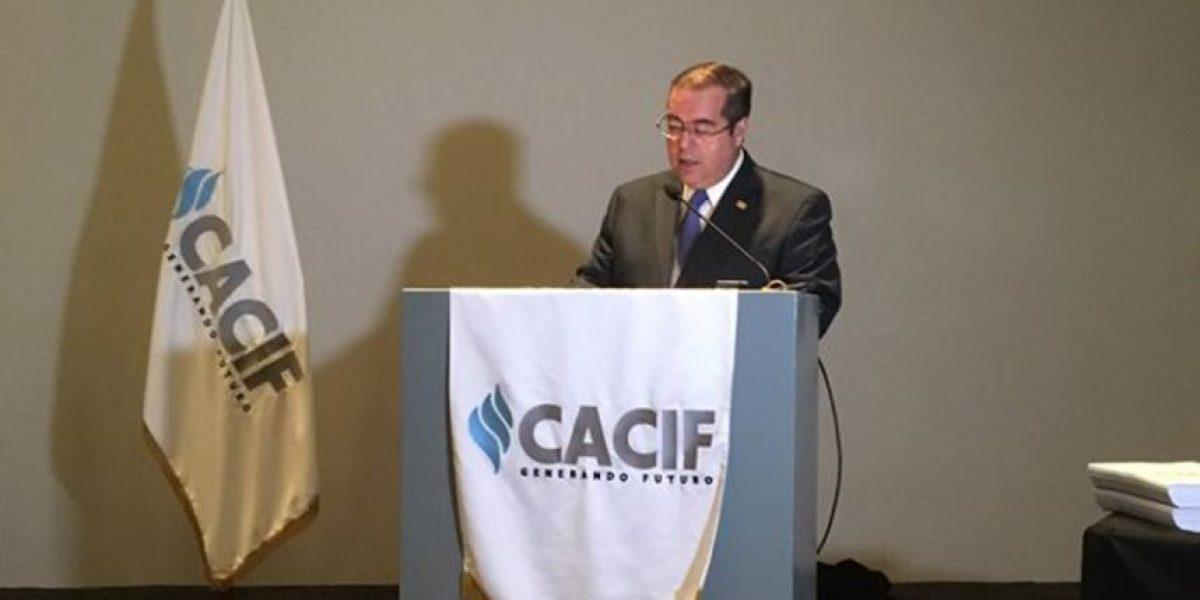 Cacif apoya el acceso a la información financiera