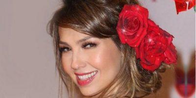Actriz se burla de enfermedad de Thalía